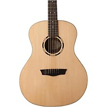 Washburn Woodbine 20 Series WLO20S Acoustic-Electric Orchestra Guitar