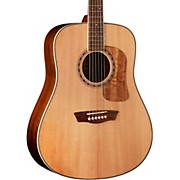 Washburn Woodcraft Series WCSD52S Dreadnought Acoustic Guitar