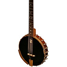 Vega Woodsongs Campfire Long Neck Banjo