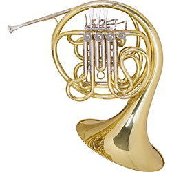 Woodwind & Brasswind BW203 Series Double Horn (JBFH-602)