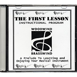 Woodwind & Brasswind The First Lesson DVD (DVD164)