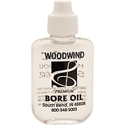 Woodwind Bore Oil (WWBO-471997)