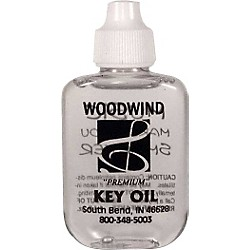 Woodwind Key Oil (WWKO-471998)