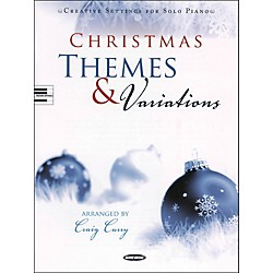 Word Music Christmas Themes & Variations: Creative Settings for Solo Piano (311782)