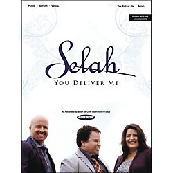 Word Music Selah - You Deliver Me arranged for piano, vocal, and guitar (P/V/G) (311965)