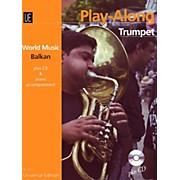 Carl Fischer World Music - Balkan Play Along Trumpet