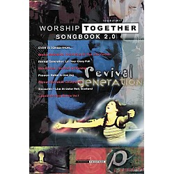 Worship Together Worship Together 2.0 Songbook (8739244)