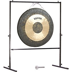 Wuhan Chau Gong with Stand (KIT-501121)