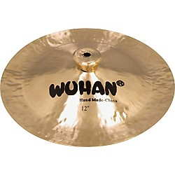Wuhan China Cymbal (WU104-12)