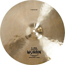 Wuhan Medium Ride Cymbal (WUMR20)
