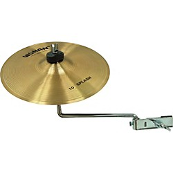 Wuhan Splash with Cymbal Arm (WUSP10ARM)