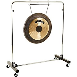 Wuhan WU007-28 CHAU GONG 28 IN WITH ROLLING STAND (KIT - 501964)