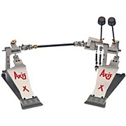 Axis X Double Bass Drum Pedal
