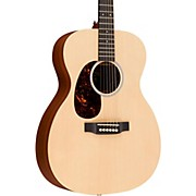 Martin X Series 2016 000XAE-L Auditorium Left-Handed Acoustic-Electric Guitar