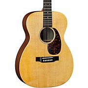 Martin X Series 2016 00X1AE Grand Concert Acoustic-Electric Guitar