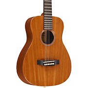 Martin X Series 2016 Custom Sapele LX Acoustic Guitar