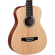 Martin X Series 2016 LX1 Little Martin Acoustic Guitar