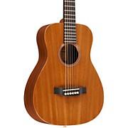 Martin X Series Custom Sapele LX Acoustic Guitar