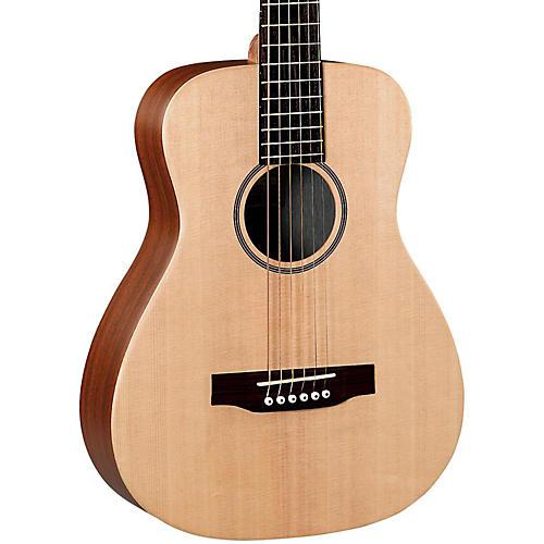 Martin X Series LX1 Little Martin Acoustic Guitar-thumbnail