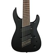 Jackson X Series Soloist SLAT8 Fanned-Fret Electric Guitar