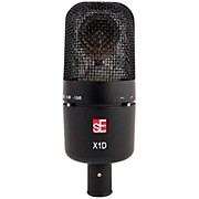 sE Electronics X1 D Kick Drum Condenser Microphone