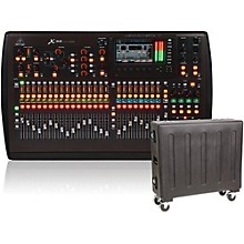Behringer X32 Digital Mixer with Case
