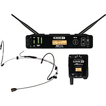 Line 6 XD-V75HS Professional Digital Wireless Headset System