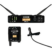 Line 6 XD-V75L Professional Digital Wireless Lavalier System