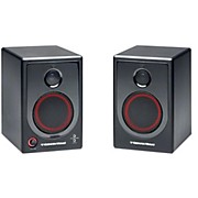 "Cerwin-Vega XD4 4"" 2-Way Powered Desktop Speakers"