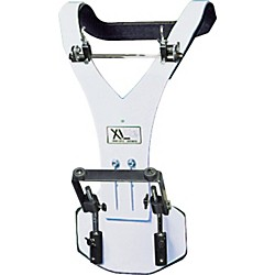 XL Specialty Percussion Aluminum Vest Deluxe Bass Drum Marching Carrier (GP-XLC-DBD1-545565)