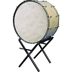 XL Specialty Percussion Lightweight Folding Bass Drum Stand (GP-XLS-BST)