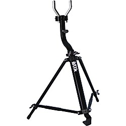 XL Specialty Percussion STK-ST1 The Stik J-Arm Snare Drum Field Stand (GP-XLS-ST1)