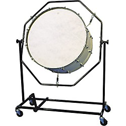 XL Specialty Percussion Suspended Bass Drum Stand (GP-XLS-SUSBST)