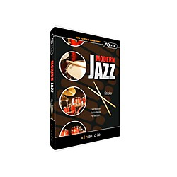 XLN Audio ADpak Jazz Sticks - Expansion Pack for Addictive Drums Software Download (1096-5)