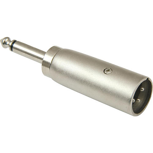 American Recorder Technologies XLR Male to 1/4
