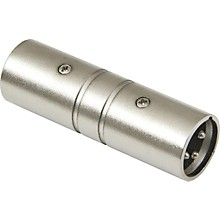 American Recorder Technologies XLR Male to XLR Male Adapter
