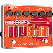 Electro-Harmonix XO Holy Stain Guitar Multi Effects Pedal
