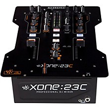 Allen & Heath XONE:23C 2-Channel DJ Mixer with Soundcard