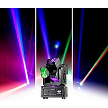 American DJ XS-600 Dual Moving Head LED Fixture