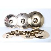 Sabian XSR Complete Set Cymbals