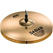 Sabian XSR Series Hi-Hats