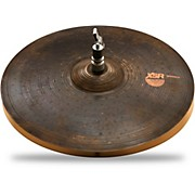 Sabian XSR Series Monarch Hi-Hat