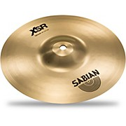 Sabian XSR Series Splash Cymbal