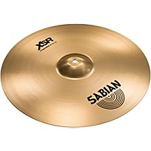 Sabian XSR Suspended