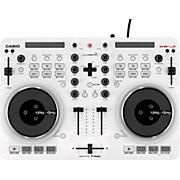 Casio XW-J1 VJ / DJ Controller