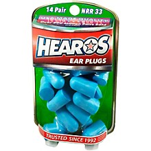 Hearos Xtreme Protection Series Ear Plugs 14-Pair