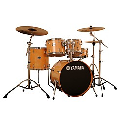 "YAMAHA 2013 Stage Custom Birch Shell Pack with 20"" Bass Drum (SCB0F50NW)"
