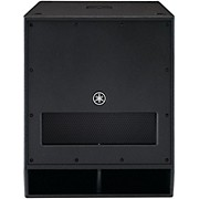 Yamaha YAMAHA  DXS18 18IN POWER SUBWOOFER