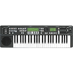 YAMAHA HD-200 Harmony Director - Instructional Keyboard (HD-200)