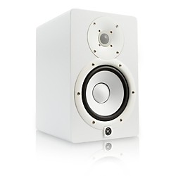 YAMAHA HS7 W Powered Studio Monitor (HS7 W)